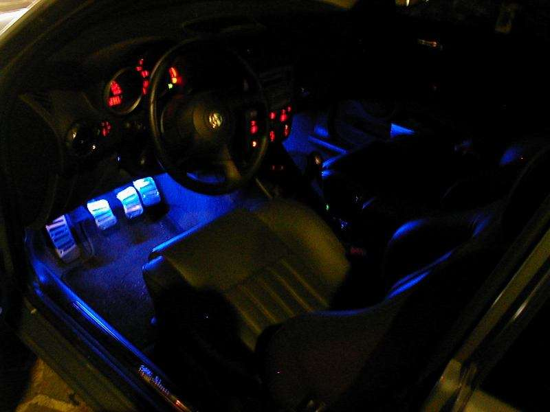 Interior Car Lights Accessories Of All Kinds For Your