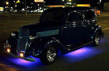 Neon car lights your one stop shop for quality led car lighting hot rods were the first cars to have neon car lights installed on them although the neon lights back then were nothing like they are today back before sciox Choice Image