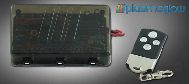 12v wireless controller